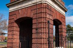 Armour Gates - South St. Paul