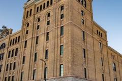 Grain Belt brew house in Northeast Minneapolis