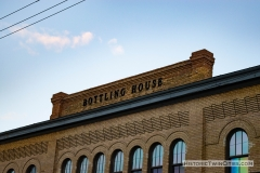 Grain Belt brewery bottling house in Northeast Minneapolis
