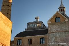 Belvedere atop the Grain Belt brew house in Northeast Minneapolis