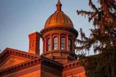 Historic Washington County Courthouse - Stillwater, MN