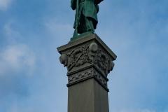 Soldiers and Sailors Memorial - St. Paul