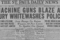 St Paul Pioneer Press March 31, 1934