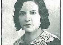 Mary Evelyn Frechette