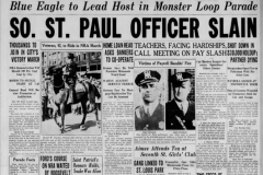 Minneapolis Star August-30-1933