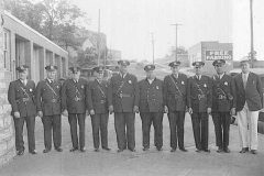South St. Paul Police circa 1933