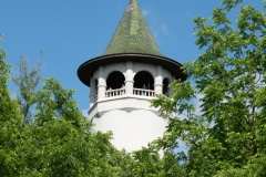 Witch's Hat Water Tower - Prospect Park, Minneapolis